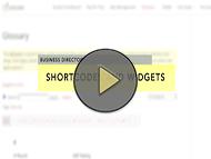 Directory Shortcode & Widgets Thumbnail