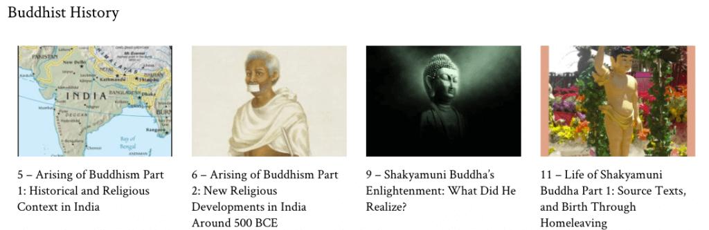 ZenStudiesPodcast - Website uses Tooltip Glossary