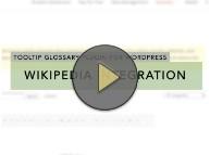 Wikipedia Integration Thumbnail