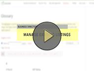 Manage Existing Listings Thumbnail