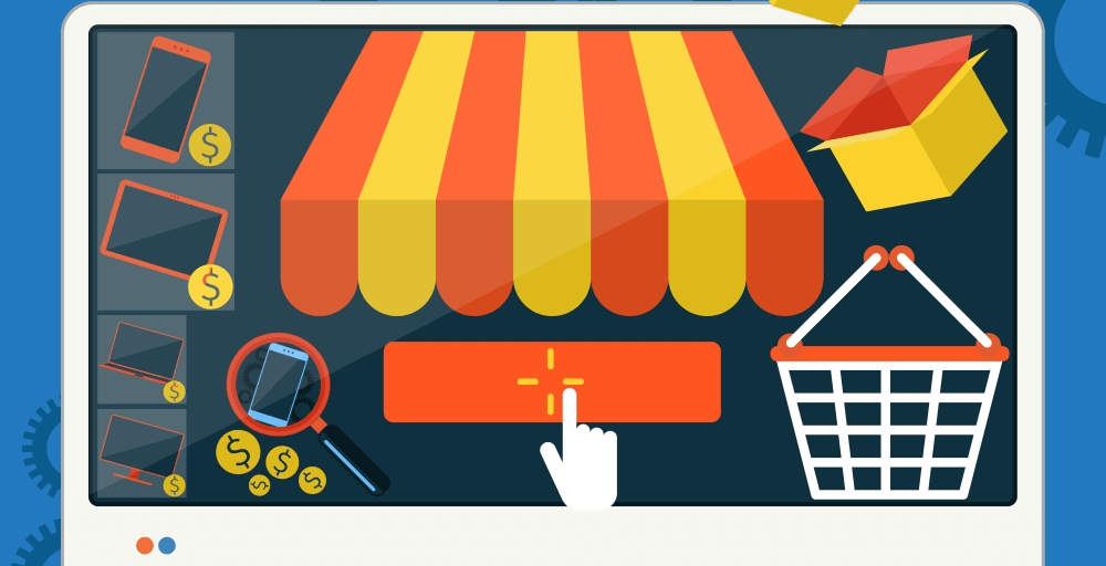 The Ecommerce Advantages of a Good Front-end Dashboard You Can't Ignore