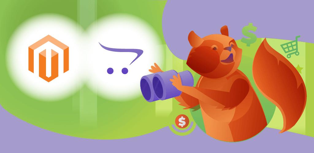 Magento vs. OpenCart – Choosing the Right Ecommerce Platform