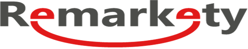 Image of the Remarkety brand logo.