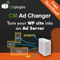 Ad-Changer Amazing Ad Manager Server for WordPress