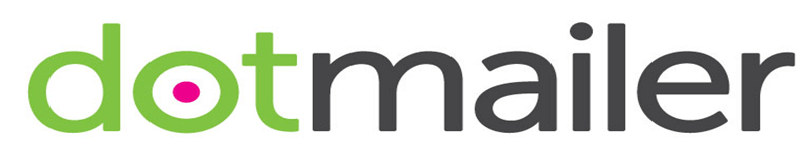 Image of the dotmailer brand logo.