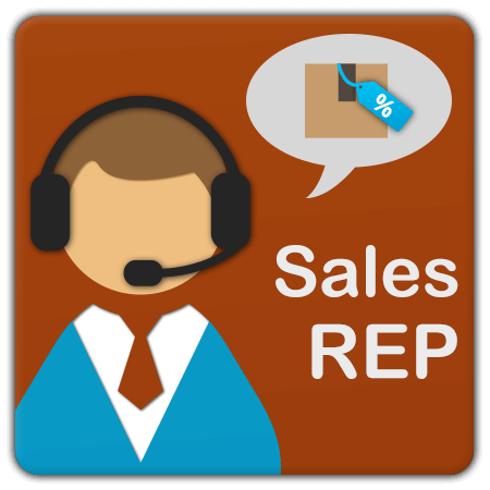 powerful sales representative and dealers tracking for magento 1