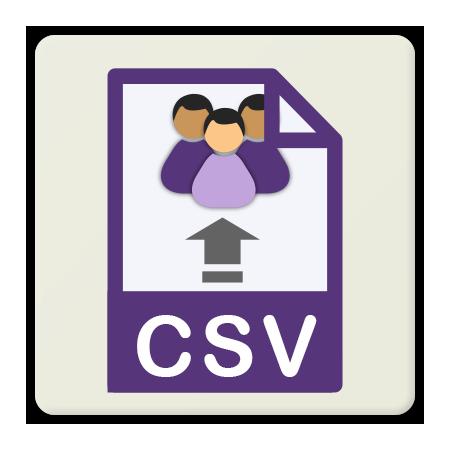 CSV Address Importer