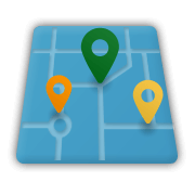 Map Locations and Store Locator