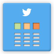 Curated Twitter Aggregator