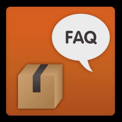 Fancy FAQ