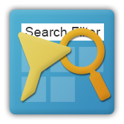 Live Search Filter