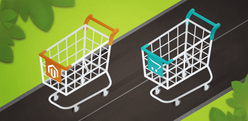 Magento Vs. Opencart – Which Should You Choose?