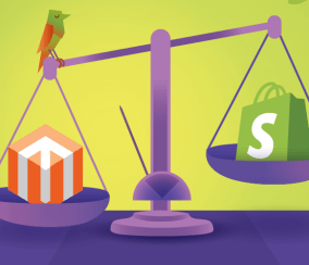 Magento 2 vs. Shopify: Which One Should You Choose?