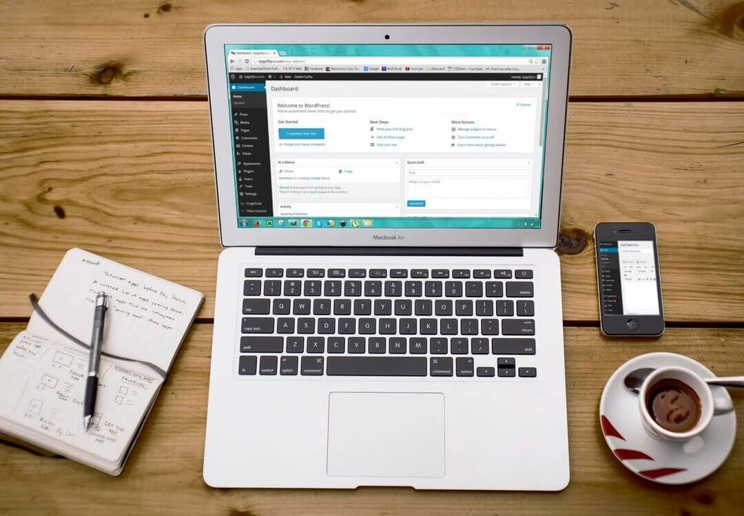 How to Keep Users on Your WordPress Site in 7 Steps