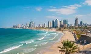 Tel-Aviv Area