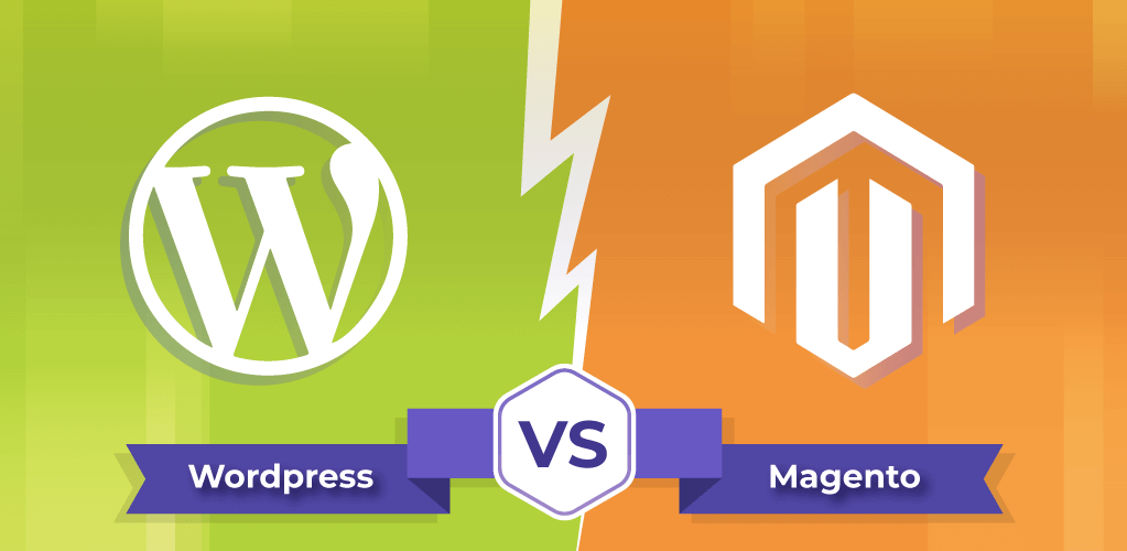 WordPress Vs. Magento – Which Is Better For Your New Online store?